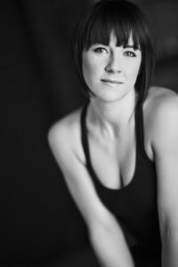 Brenna McLaud headshot